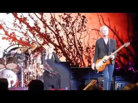 SAY YOU LOVE ME Fleetwood Mac 4/6/15 Rabobank Arena, Bakersfield, CA