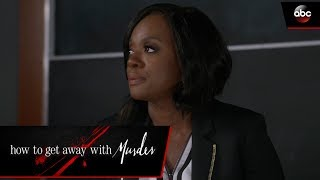 How to Get Away with Murder: Annalise's Class thumbnail
