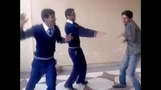 Riva Riva Funny Dance