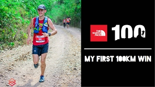The North Face 100 Thailand | Thailand's Hottest Race