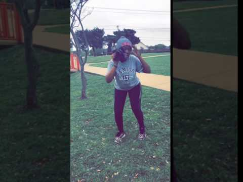 Reggae Blues by Kcee feat. Olamide choreography snippet