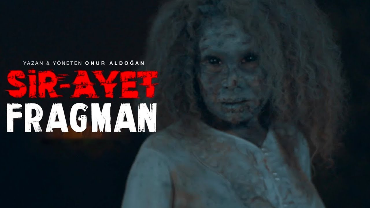 Sir-Ayet Film - Fragman (YENİ) HD