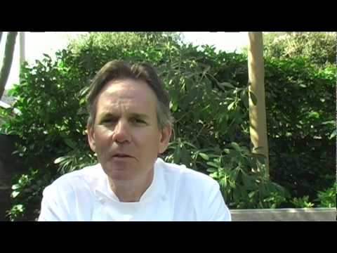 Thomas Keller on 50 Best