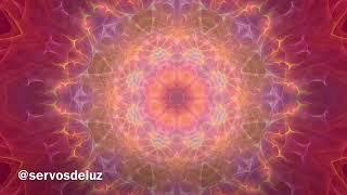 Música para harmonizar e sintonizar com o mundo Celestial. Cura, Paz e serenidade.