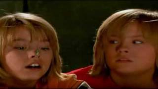 The Suite Life of Zack & Cody Season 3 Opening Credits