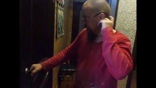 видео Магнитный замок на дверь: установка и принцип действия