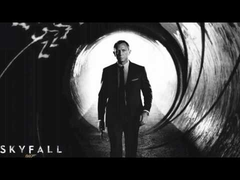 Adele - Skyfall (Rock Version)