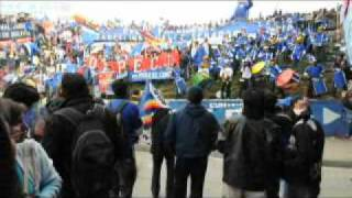 Election Rally from Bolivia