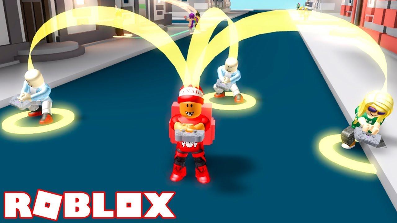 Roblox → SIMULADOR DE VENDER JOGOS !! - Cash Grab ...