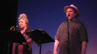 Download Kim Hughes and Richard Eugene singing Music of the Night from Phantom of the Opera MP3 song and Music Video