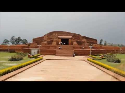 HISTORICAL PLACES IN BIHAR
