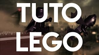 TUTO : Faire une photo de lego