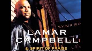 More Than Anything Instrumental Lamar Campbell (old version, new Version in Description)