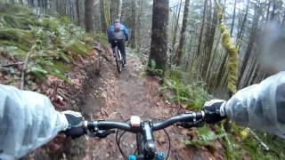 Tillamook Forest Ride Part Two
