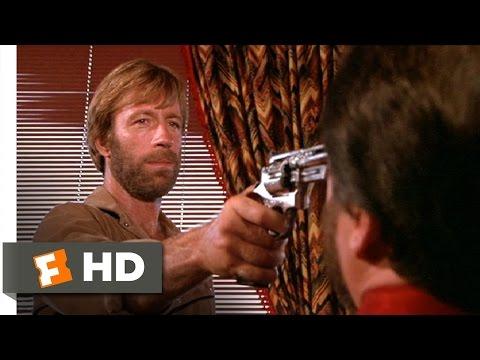 Lone Wolf McQuade 712 Movie   Mine's Bigger 1983 HD