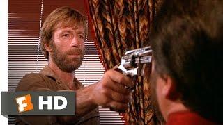 Lone Wolf McQuade (7/12) Movie CLIP - Mine