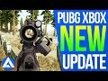 PUBG Xbox Update: Patch Notes - Bizon Added, Canted Sights, Damage Changes, Vikendi Fixes & More