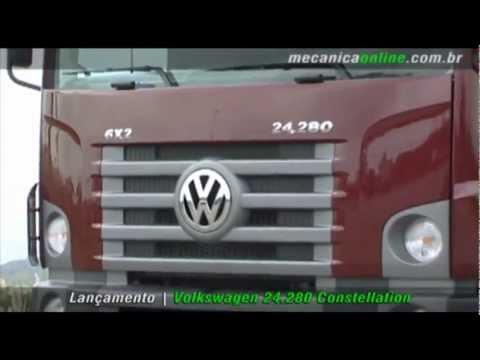 Volkswagen Constellation 24 ADVANTECH
