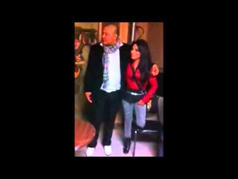 Jorge Santacruz y Nena Guzman- del 1 al 5 y La Reina del sur