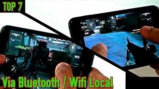 Top 7 Juegos para Jugar Via Bluetooth / Wifi Local en Android - JeuxGameř