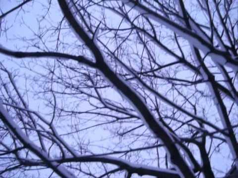 Snowy Helsinki - music video