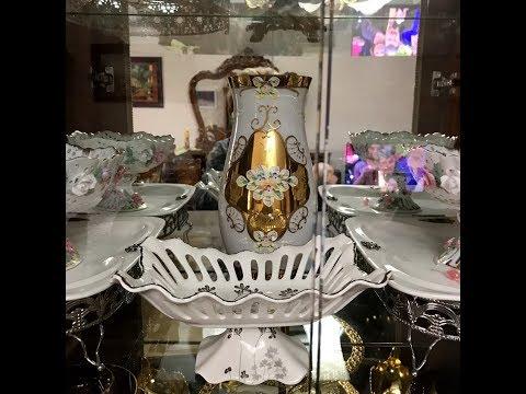 Где купить красивую посуду в Ереване недорого🤗мой шопинг