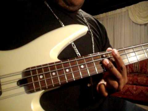"Mali Music ""Transformed (Insane)"" With Ryan Copeland On Bass"