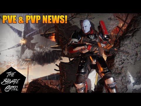 destiny 2 matchmaking pvp