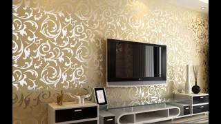 Best Wallpaper Decorating Ideas For Room