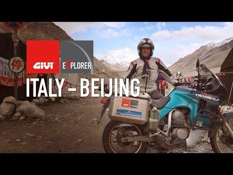 Italy - Beijing