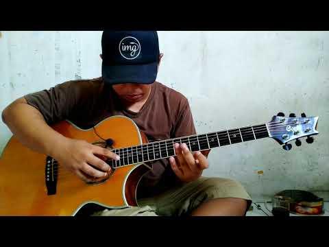 Nina Bobo' (guitar cover)