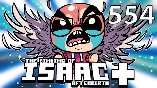 The Binding of Isaac: AFTERBIRTH+ - Northernlion Plays - Episode 554 [Enigma]