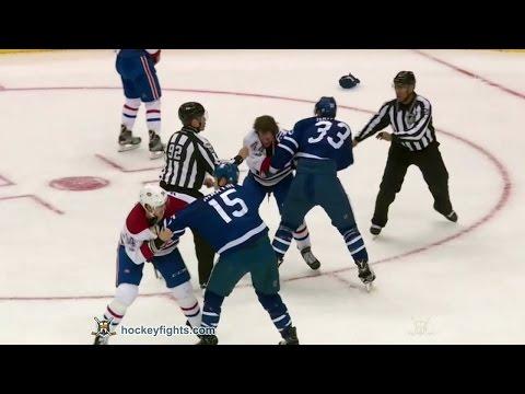 Montreal Canadiens vs Toronto Maple Leafs Jan 7, 2017