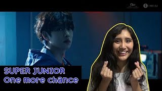 [VR] SUPER JUNIOR - One more chance