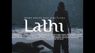 Weird Genius-Lathi (ft. Sara Fajira) | 2020 by. Hoki Channel New