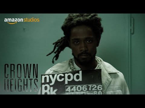 Crown Heights – Official US Trailer [HD] | Amazon Studios