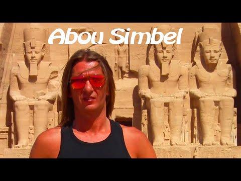 Abou Simbel ,Egypt