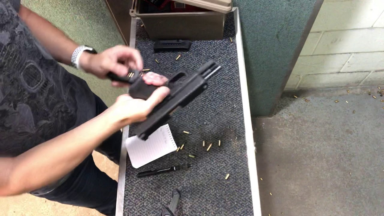 G44 15 round magazine functions Perfrectly