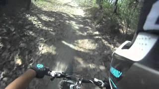 Downhill la primavera jalisco