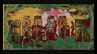 Hawkwind - You Shouldn`t Do That