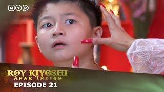 Download Video Roy Kiyoshi Anak Indigo Episode 21 MP3 3GP MP4
