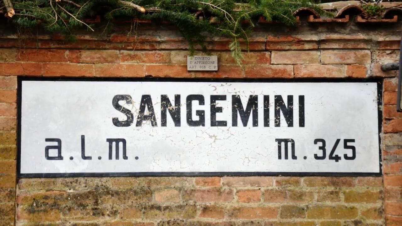 Sangemini Mgkvis Olmo Vega