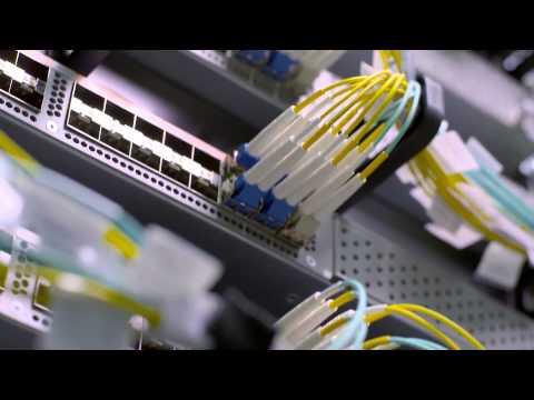 KPN Data Center Overview
