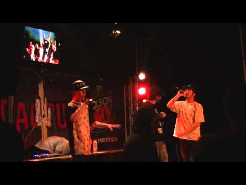 GameChangers & Reflect (Live au Cactus Show Bar)