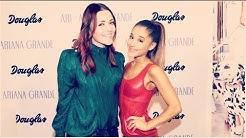 Ariana Grande ontmoeten | Vloggloss 361