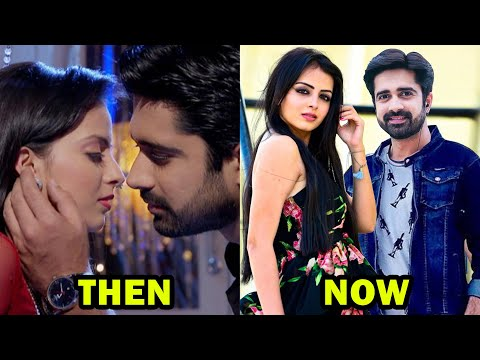 Iss Pyaar Ko Kya Naam Doon?...Ek Baar Phir Cast Then and Now | IPKKND Season 2 All Cast In 2020