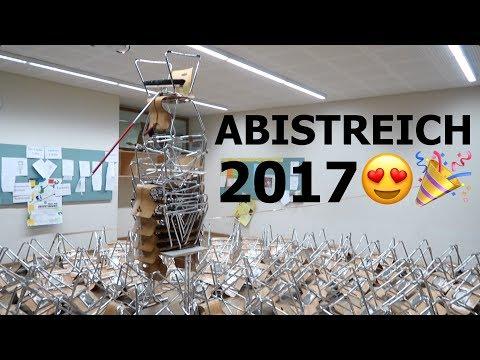 ABISTREICH 2017 - Gymnasium Ettenheim || Vlog #44  || Deutsch