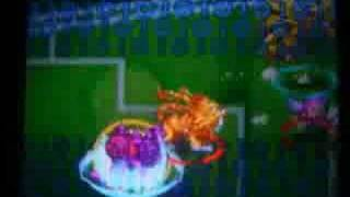 Digimon World Championship - Championship Battle