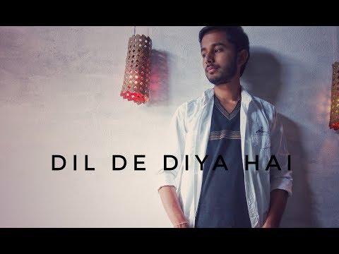 dil-de-diya-hai-jaan-tumhe-denge---unplugged-cover-|-ravi-guru-|-masti