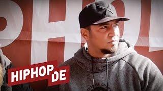 BTNG: Neues Mixtape, Realness, Freunde, PA Sports, RAF Camora & Rap (Interview) – Toxik trifft